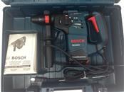 BOSCH RH328VC 8 AMP 1-1/8 IN. SDS-PLUS ROTARY HAMMER